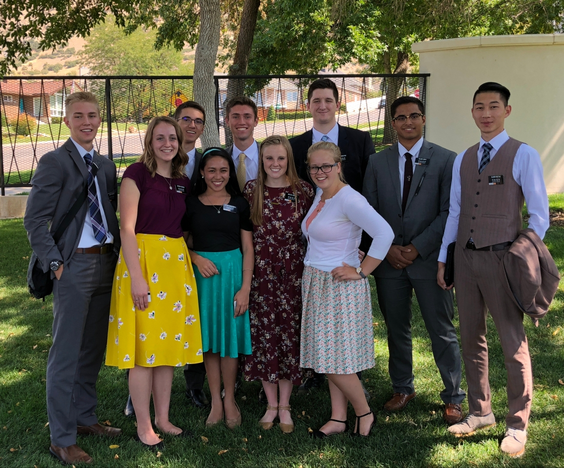 District at Provo Temple_Sep2018